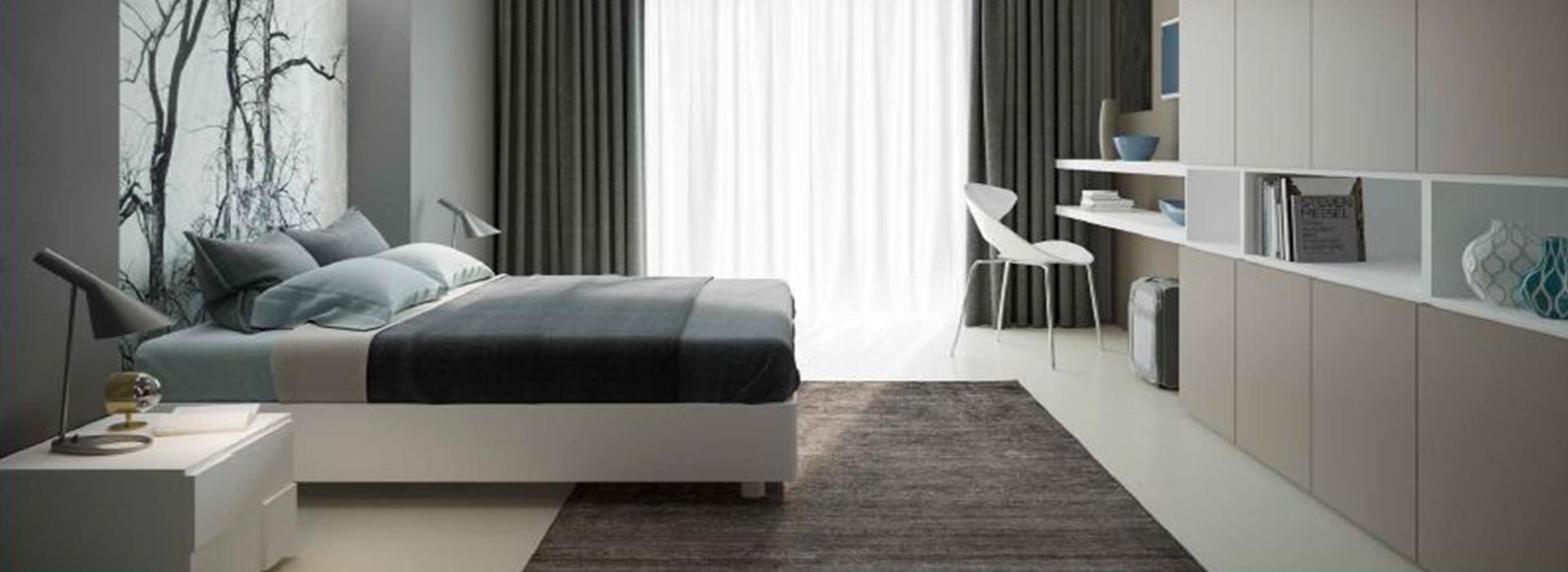 Arredamento moderno contemporaneo design casa creativa e - Mobili stile moderno contemporaneo ...
